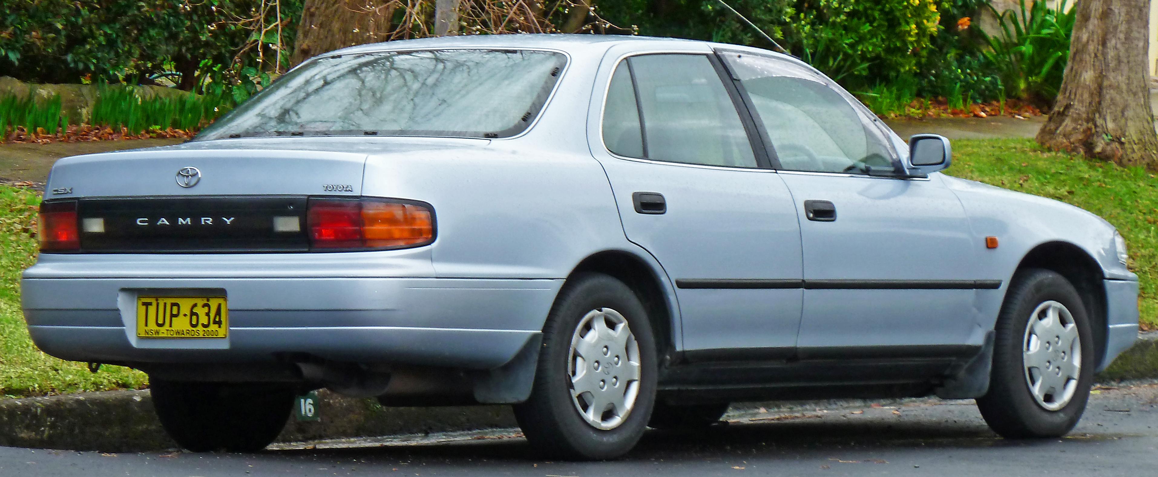 File 1994 1995 Toyota Camry Sdv10 Csx Sedan 2011 06 15