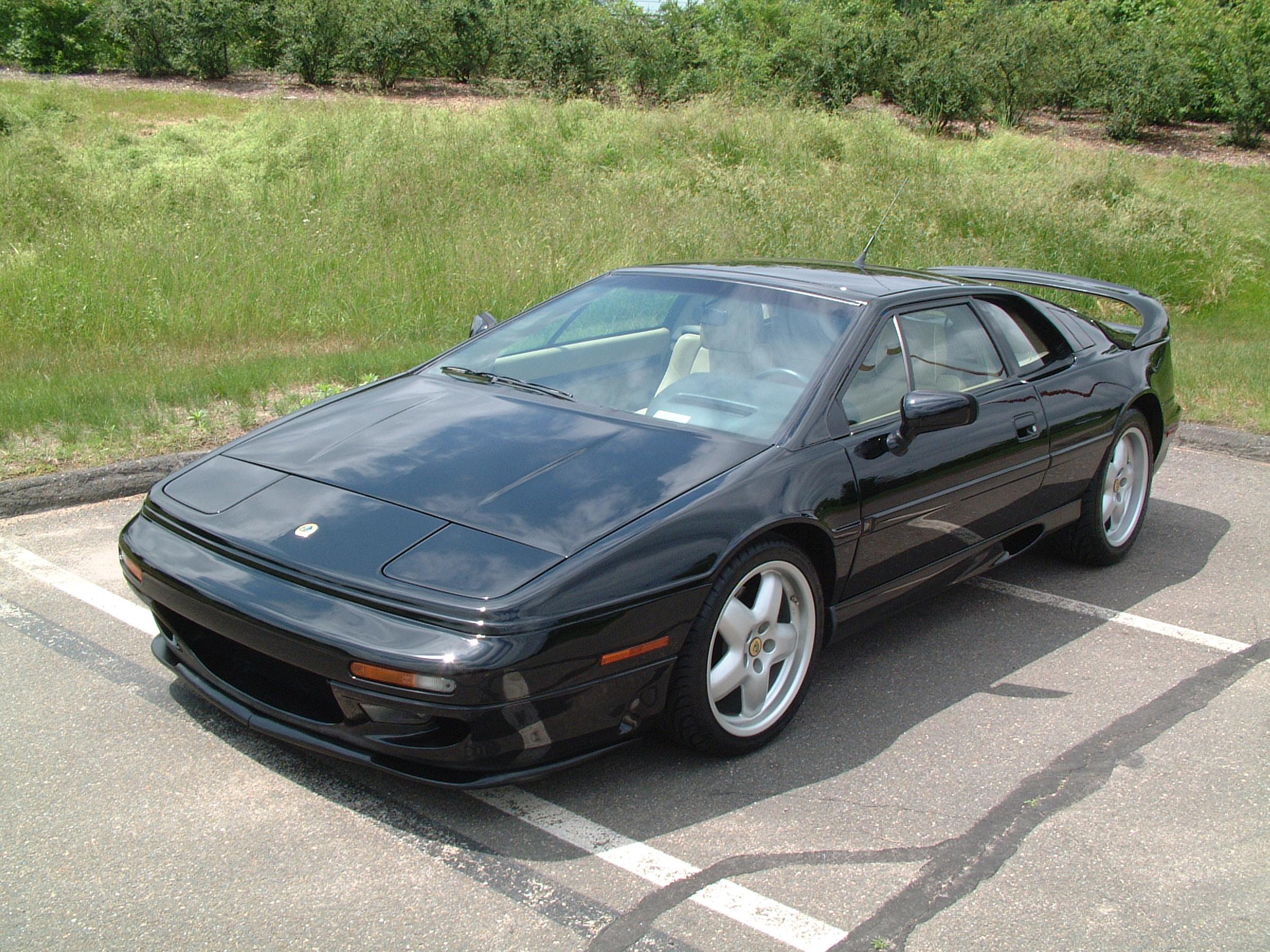 8cf4f233b272 Lotus Esprit - Wikipedia