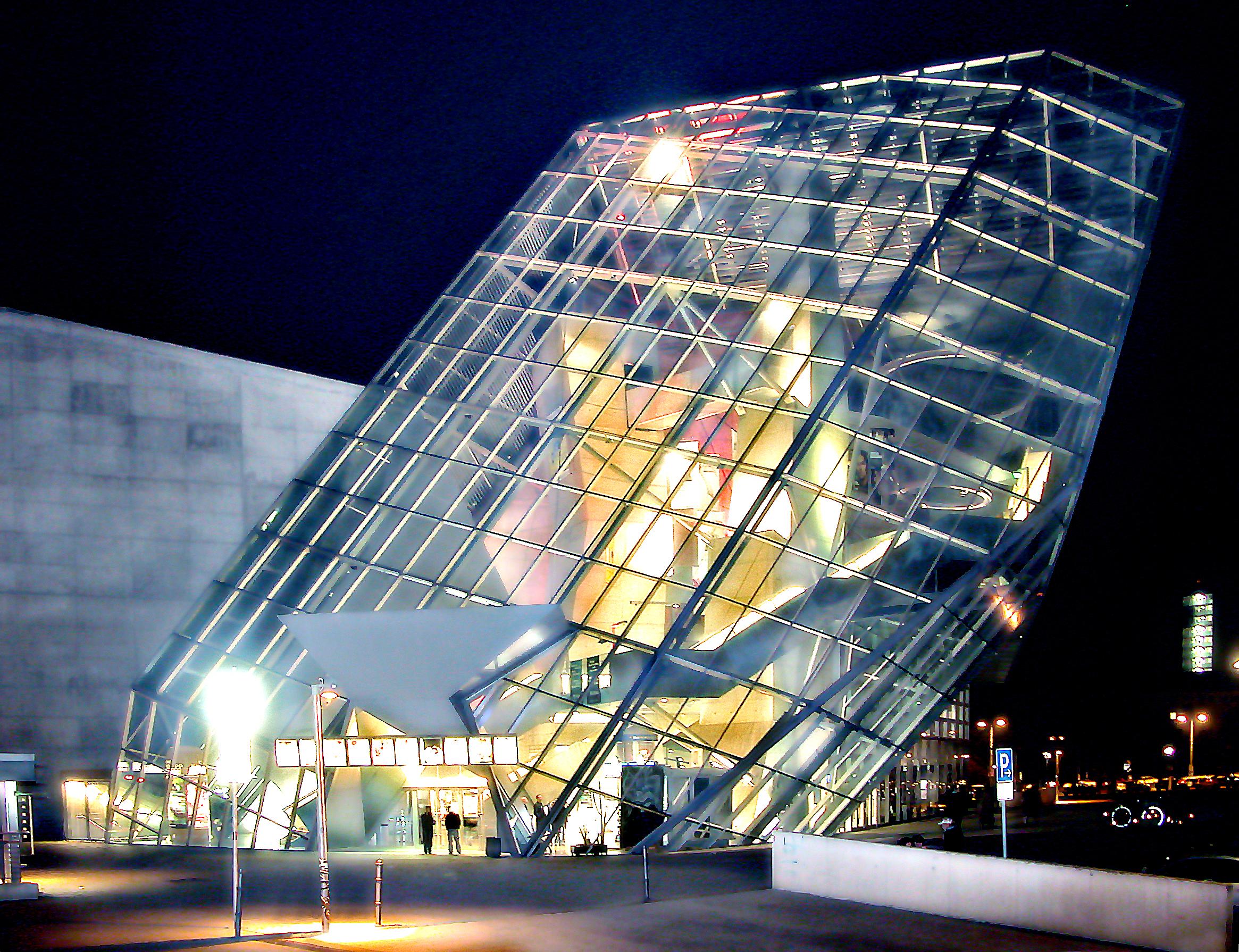 Kino Kristallpalast Dresden