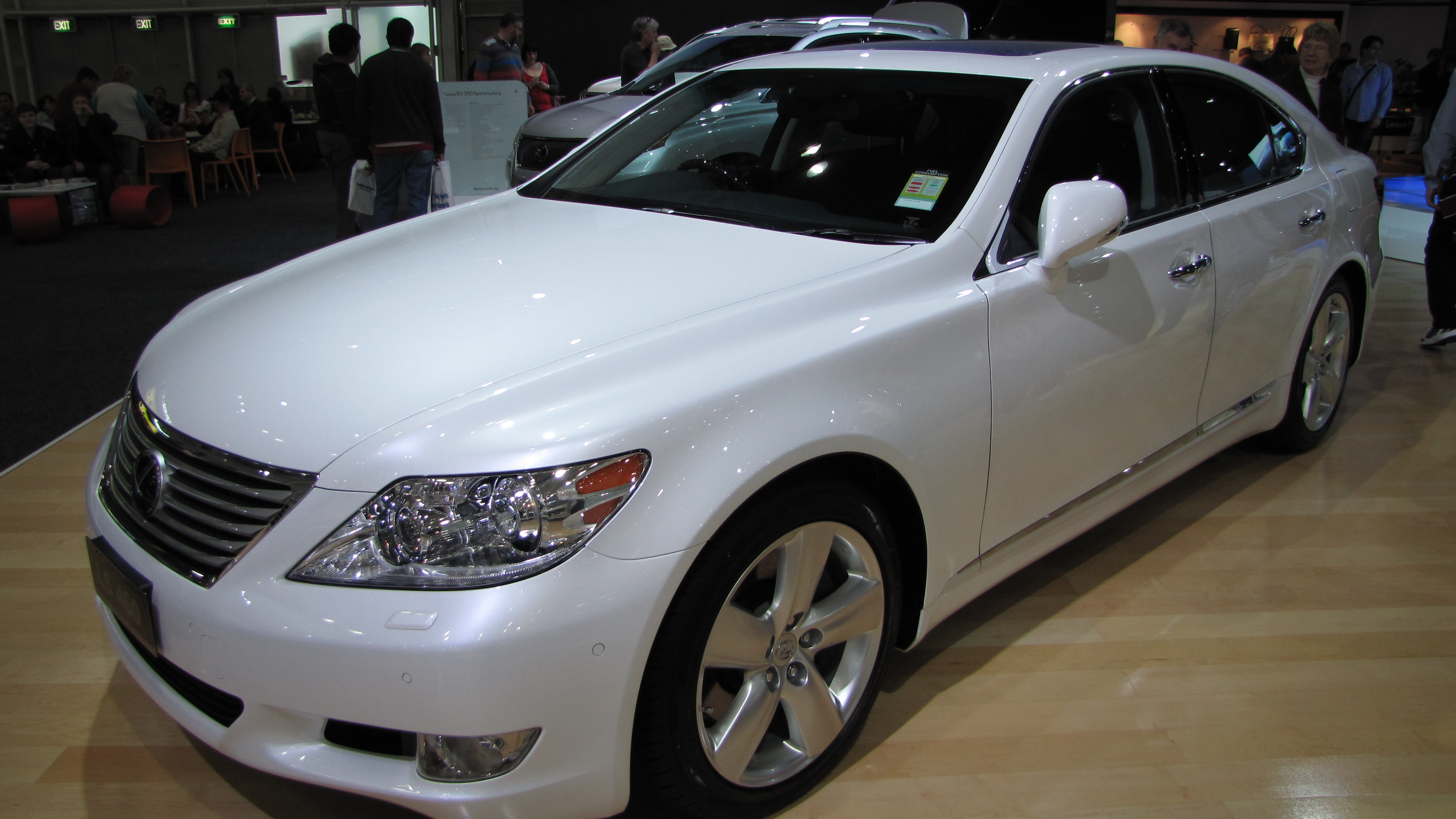 and game img of ls tuan s lee for stancenation lexus jimmys the jimmy love