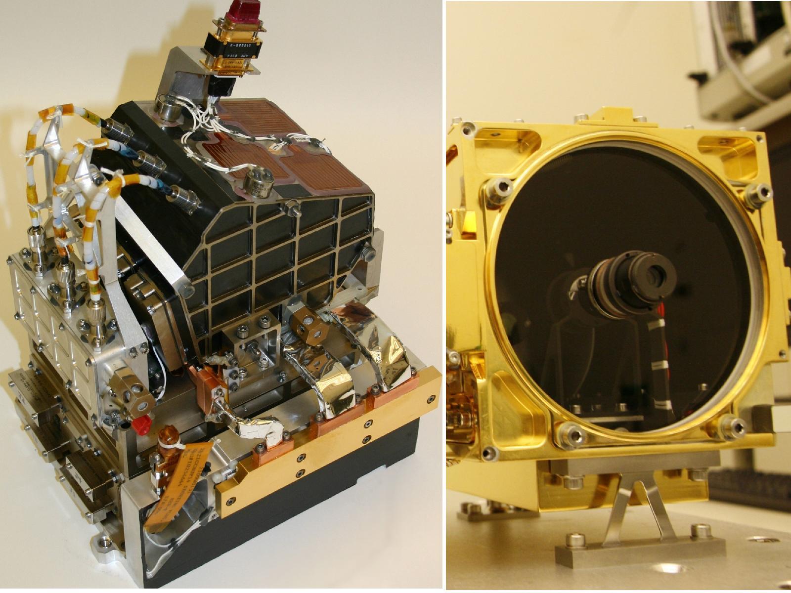схема посадки марсохода curiosity