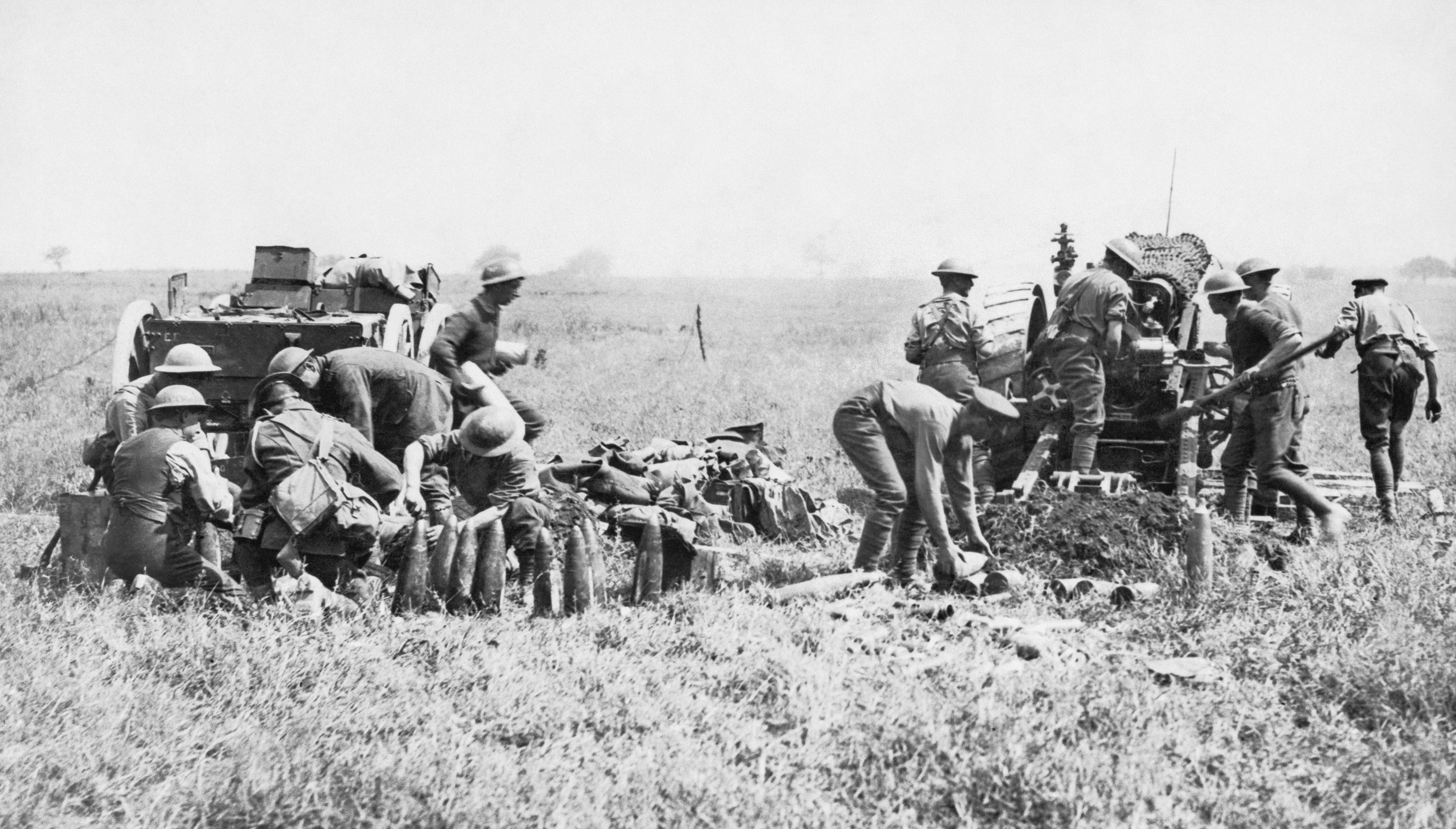 Amiens Muharebesi