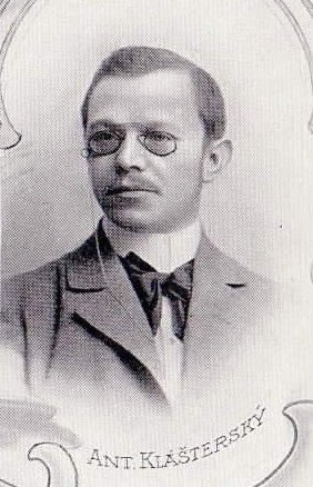 A.Klášterský