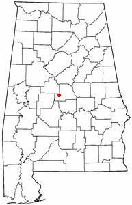 Loko di Maplesville, Alabama