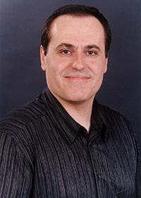 Albert Zomaya Computer engineer