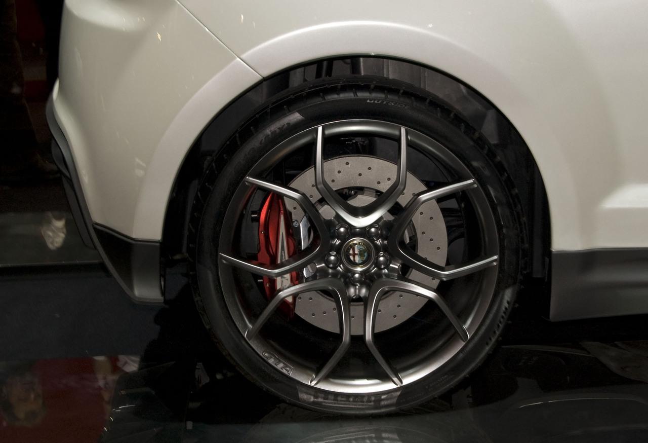 Alfa Romeo Giulietta  Giulia SprintSpiderSS  EB Spares
