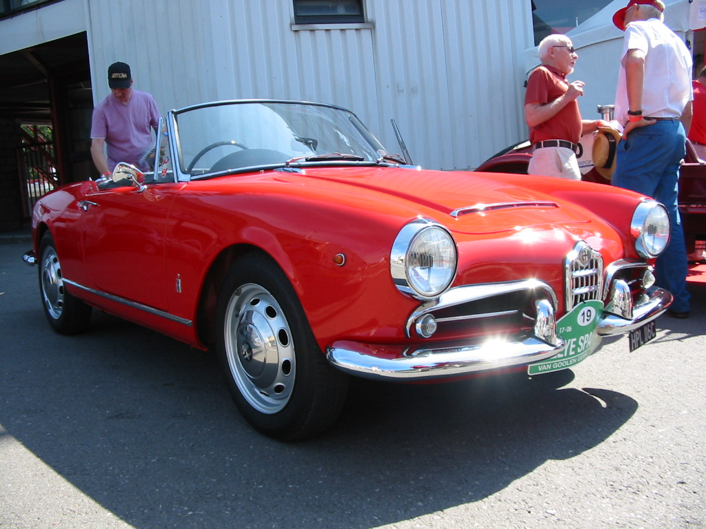 alfa romeo giulia spider wikipedia. Black Bedroom Furniture Sets. Home Design Ideas
