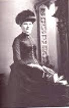 Alice Amelia Chown