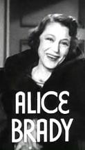 Alice Brady, beste vrouwelijke bijrol