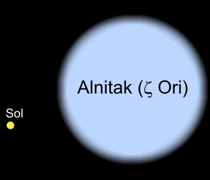 Alnitak
