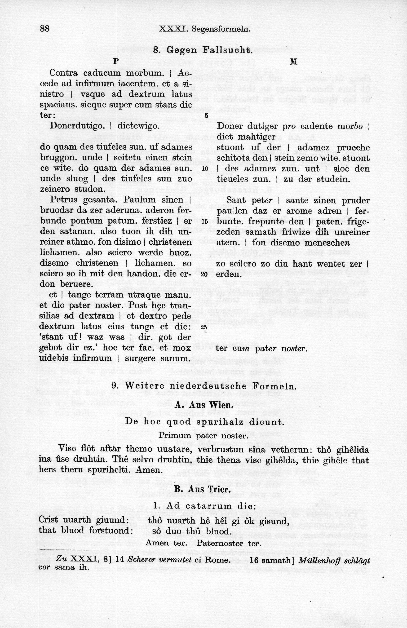 File:Althochdeutsche Zaubersprüche 03