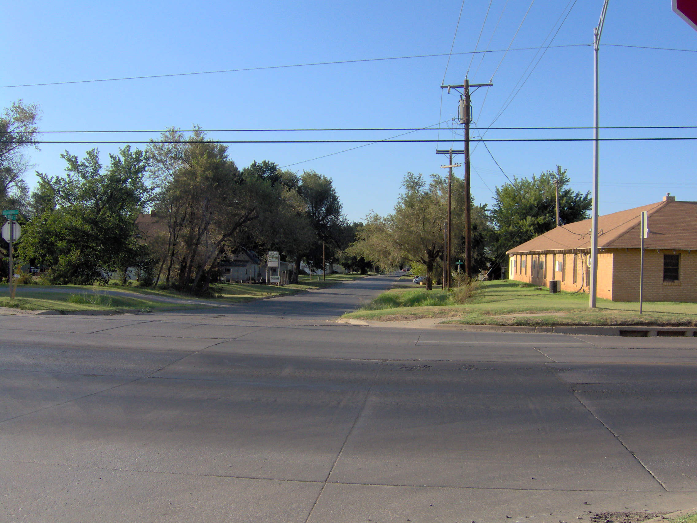Alva (Oklahoma)