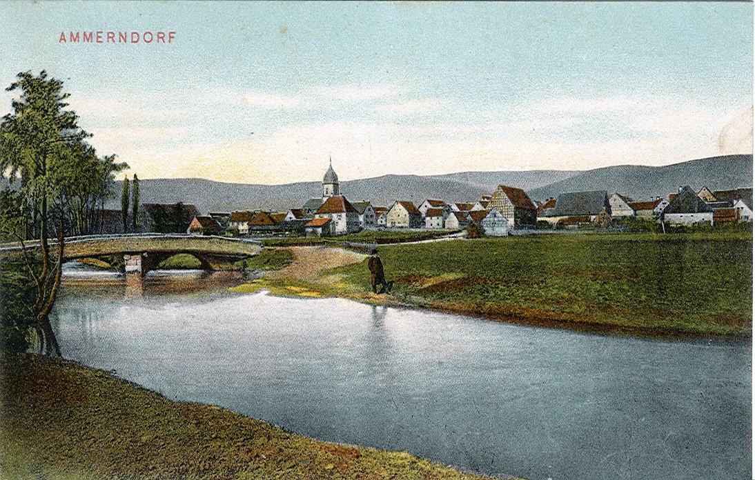 Ammerndorf – Wikipédia, a enciclopédia livre