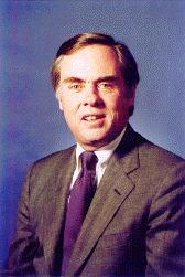 Anthony C. E. Quainton American diplomat