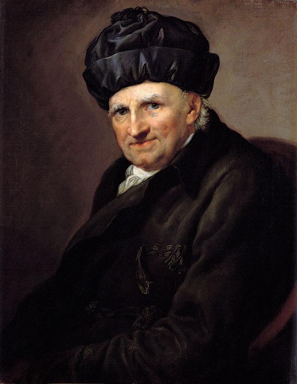 Johann Joachim Spalding (1714-1804)
