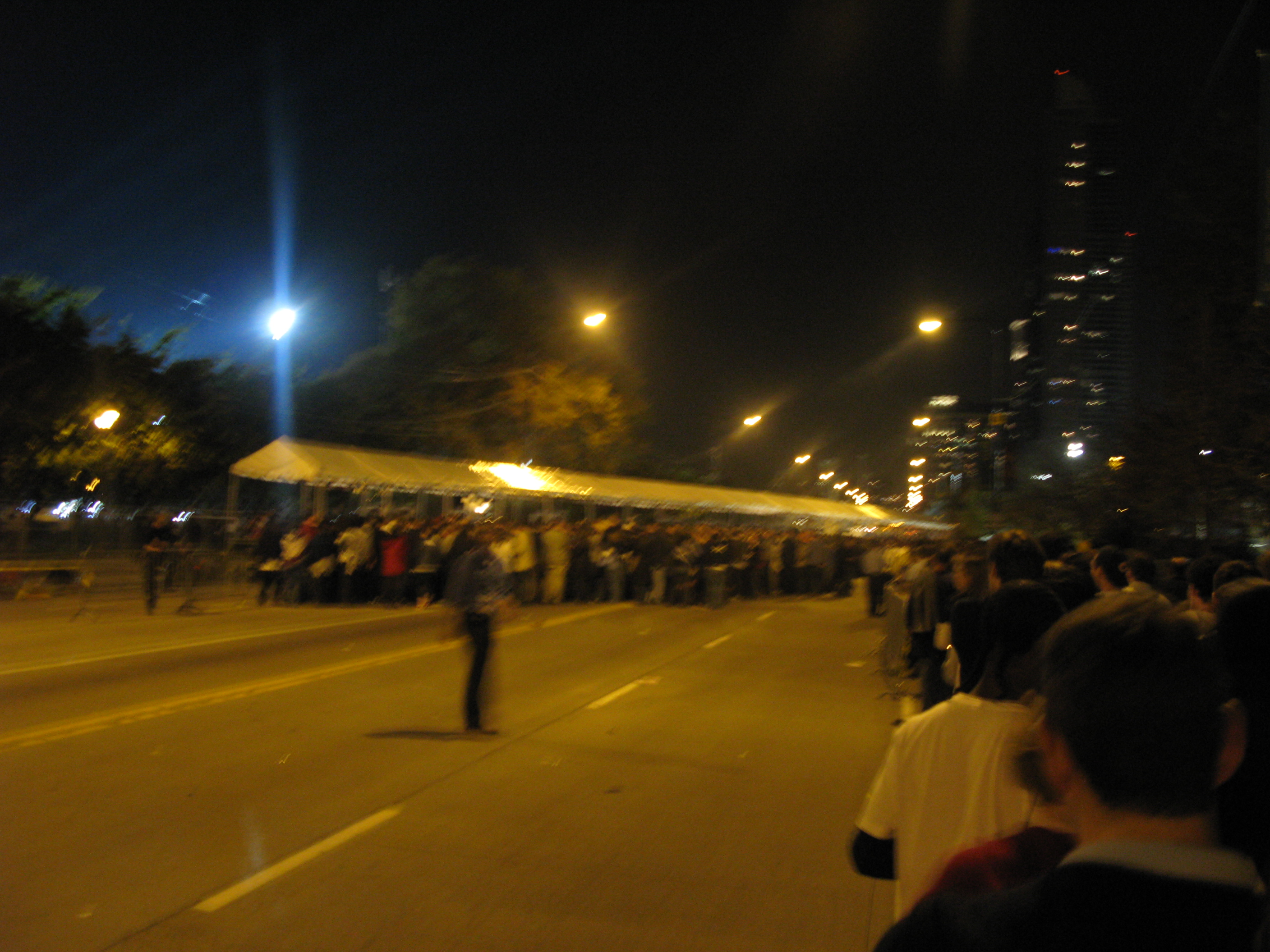 FileApproaching the security tent (3005672566).jpg & File:Approaching the security tent (3005672566).jpg - Wikimedia ...