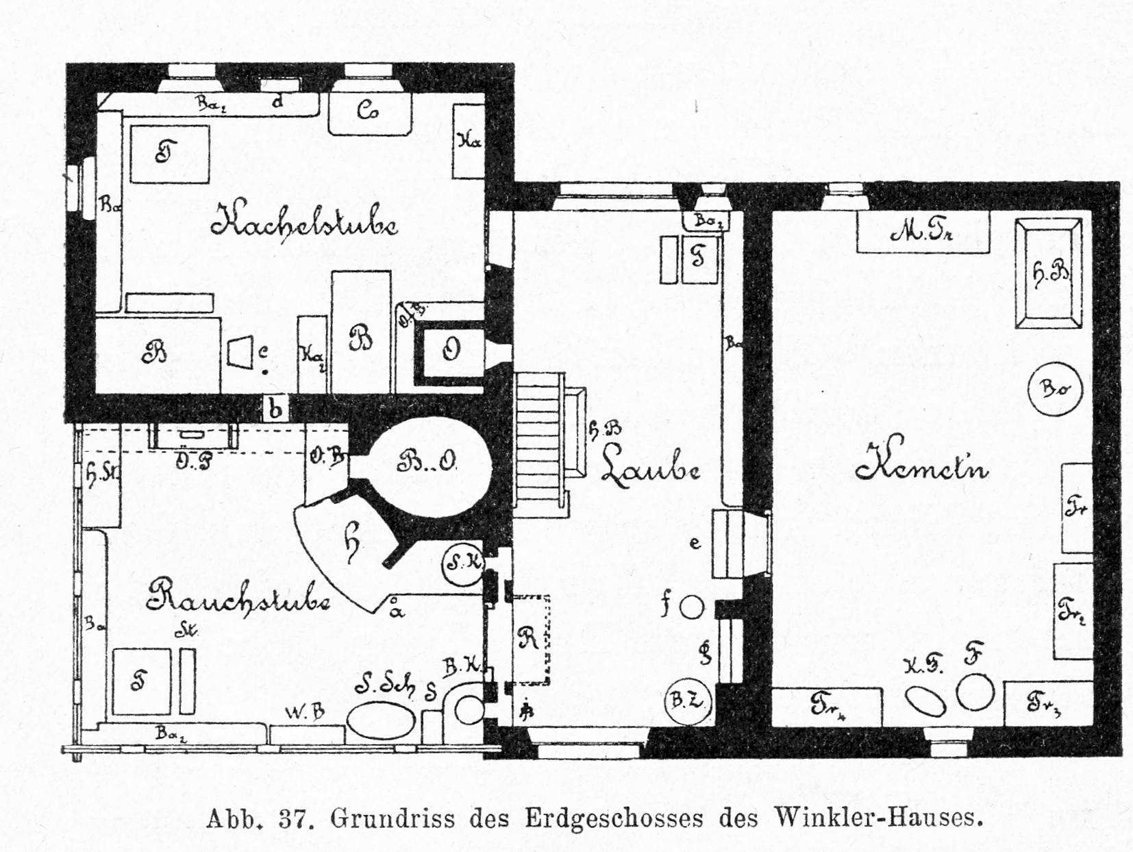 File:Bünker 1902 S 060 Sw Winkler Haus Reich Seeboden Grundriss