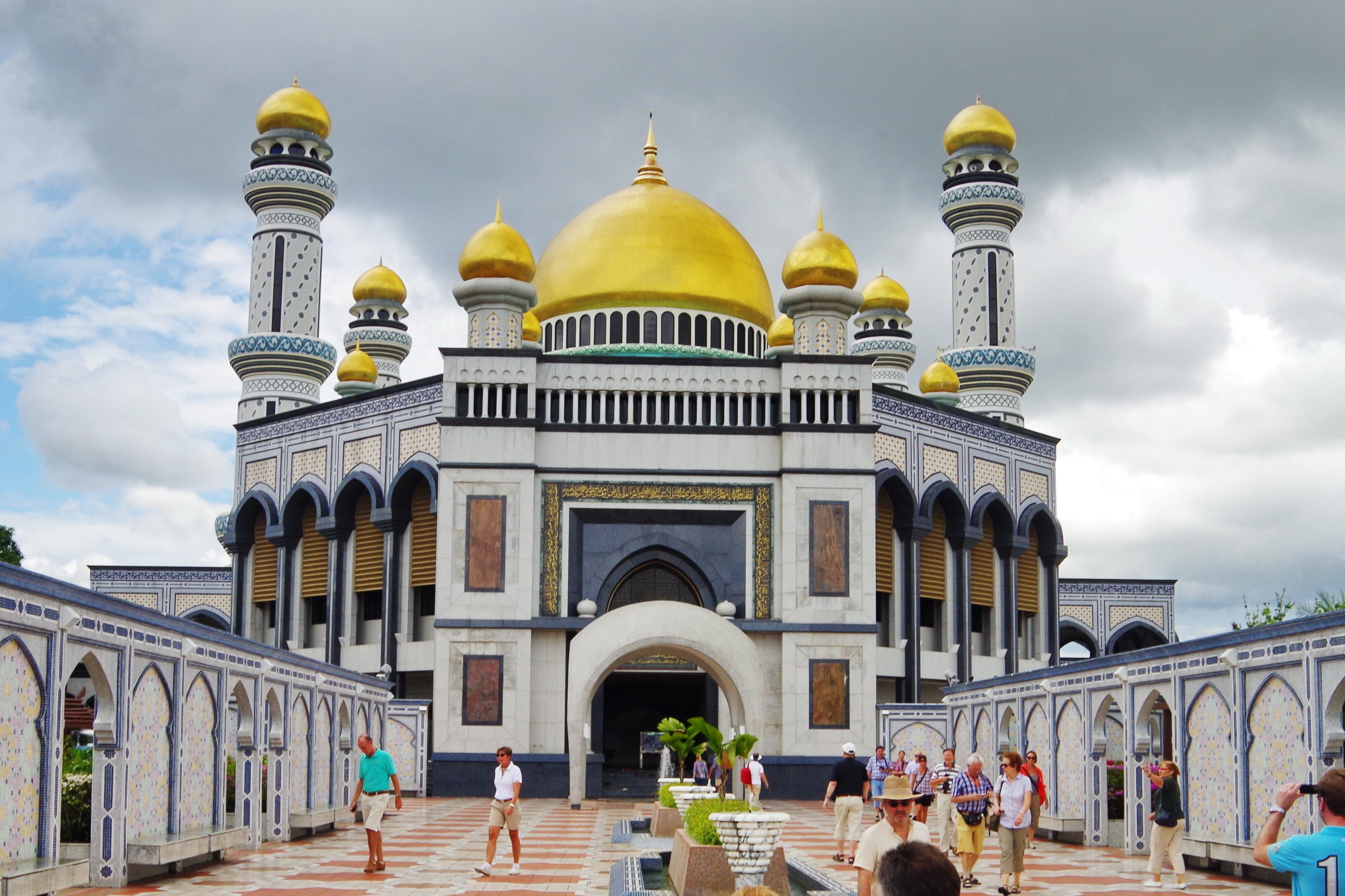 সবচেয়ে সুন্দর মসজিদ চিত্র