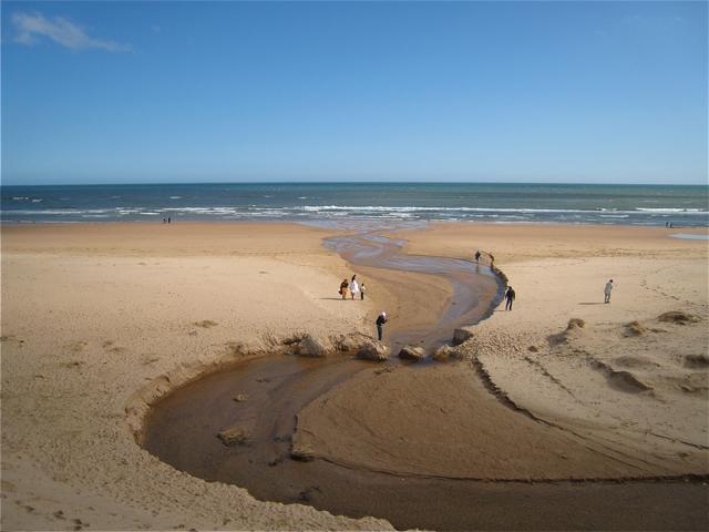 Balmedie Beach - geograph.org.uk - 745492