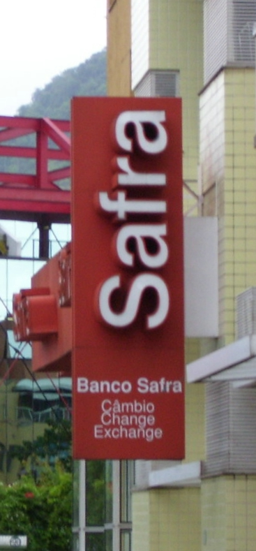Banco Safra Wikipedia