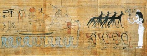 Dieu de l egypte ancienne