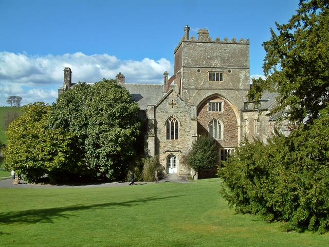 Buckland Abbey - geograph.org.uk - 1057807