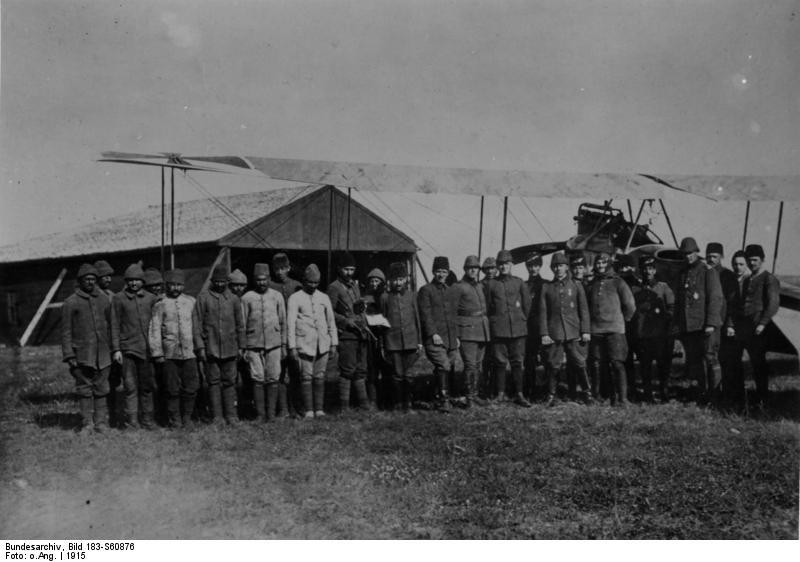 ガリポリの戦い - Gallipoli Campaign