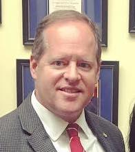 Cam Ward (politician) American politician