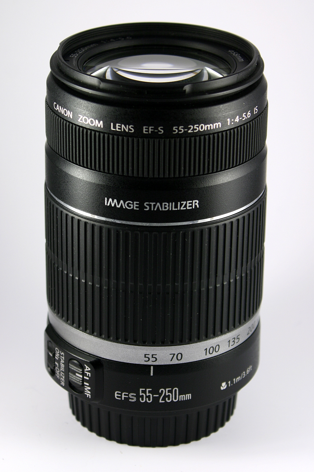 Canon EF-S 55–250mm lens - Wikipedia