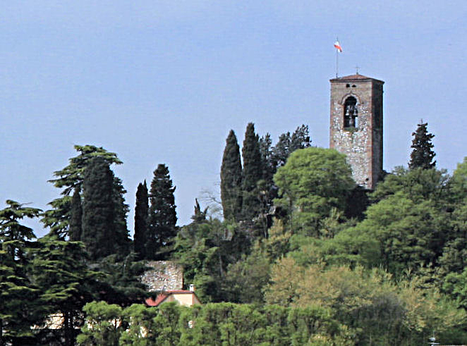 Castello di Cavriana