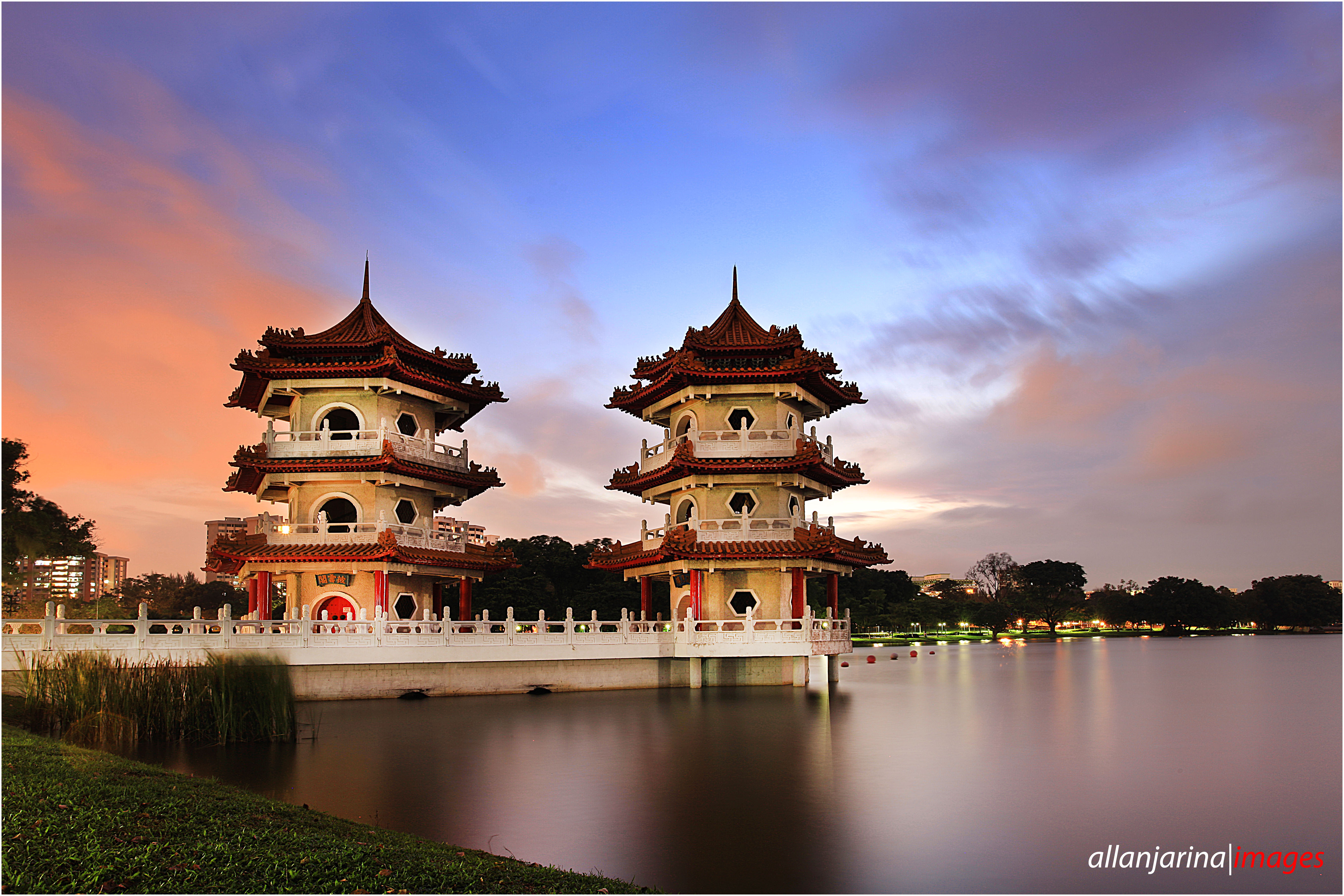 Chinese Garden Landscape Chinesegarden pagodatwinsg the pagoda twins workwithnaturefo