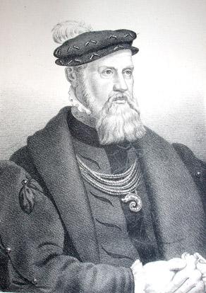Cristian III de Dinamarca