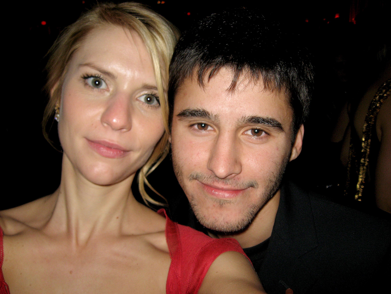 File:Claire Danes and ... Claire Danes Wiki