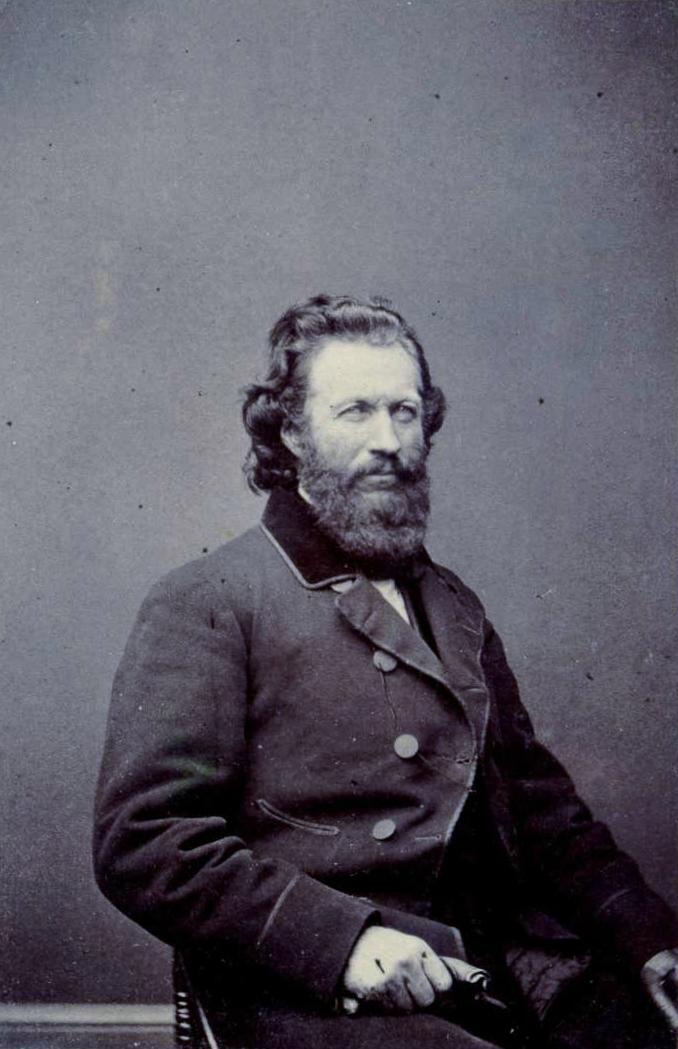 Clark Mills Sculptor Wikipedia