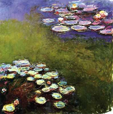 پرونده:Claude Monet Nympheas Marmottan.jpg
