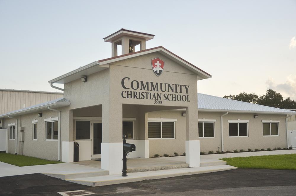 community christian school  bradenton  florida
