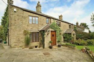 Horrocks Fold village in United Kingdom