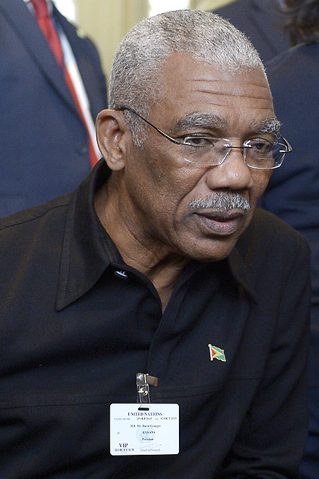 David A. Granger - Simple English Wikipedia, the free encyclopedia