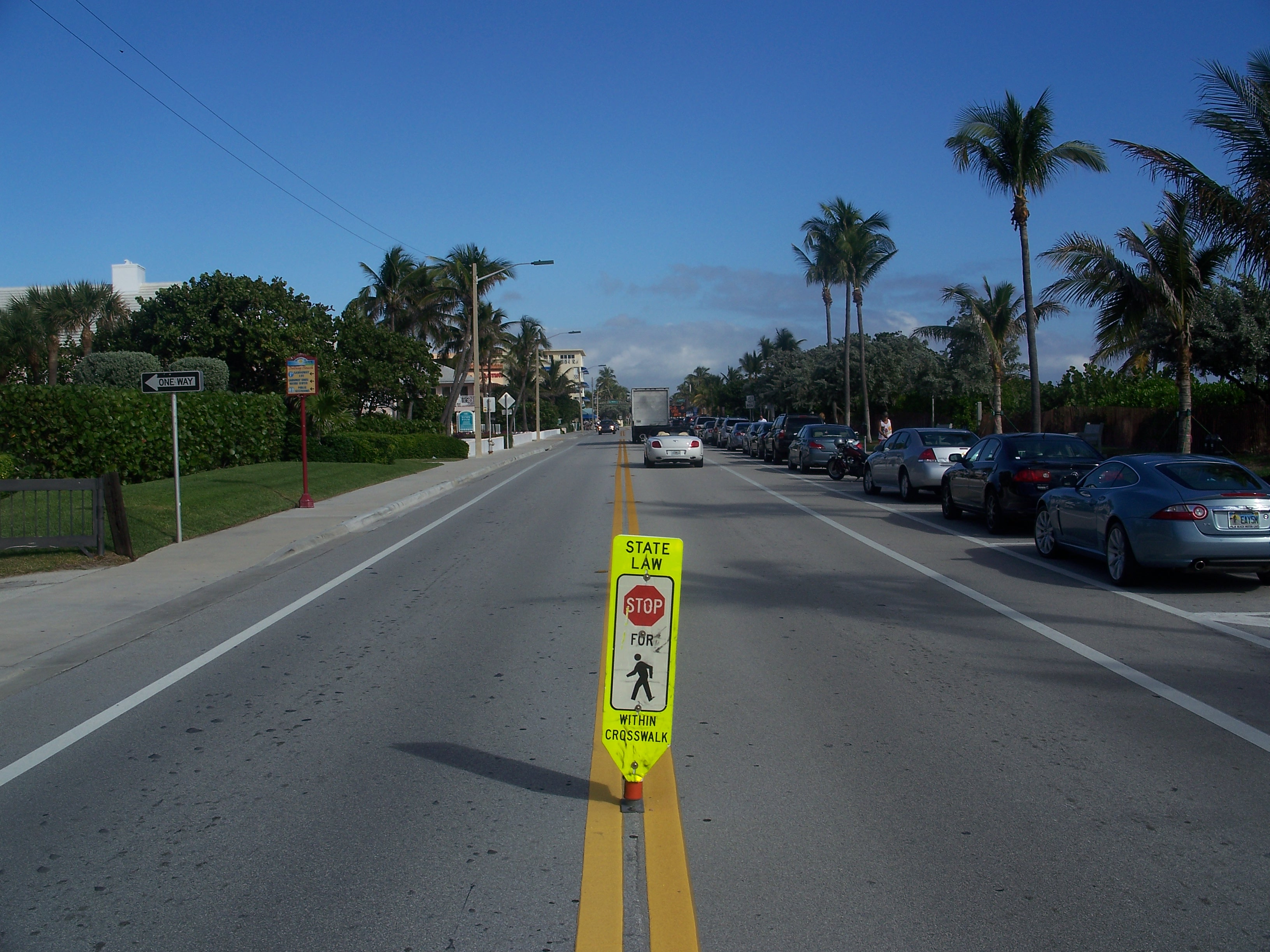 North Ocean Boulevard Delray Beach Fl