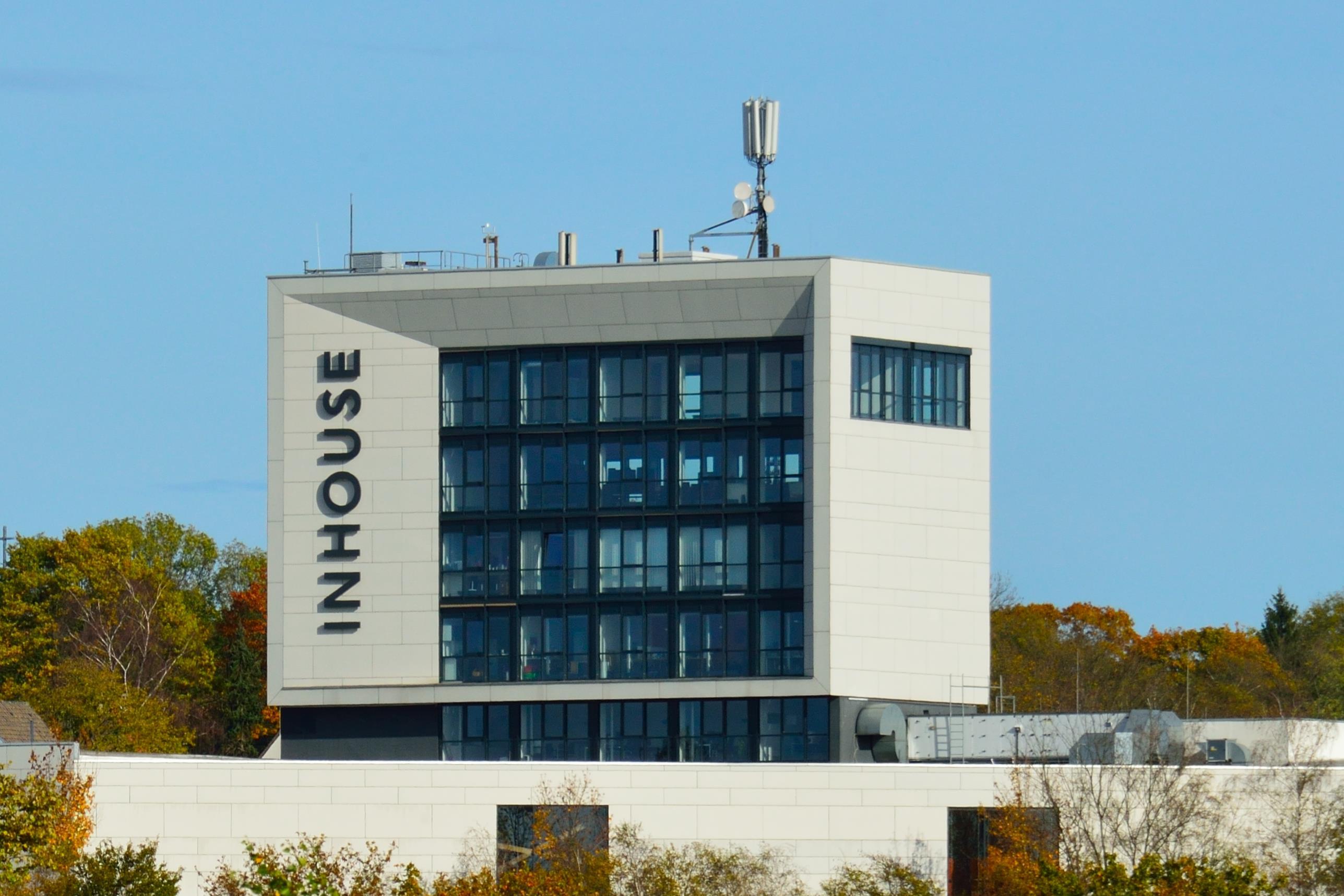 In House Dortmund file dortmund inhouse jpg wikimedia commons