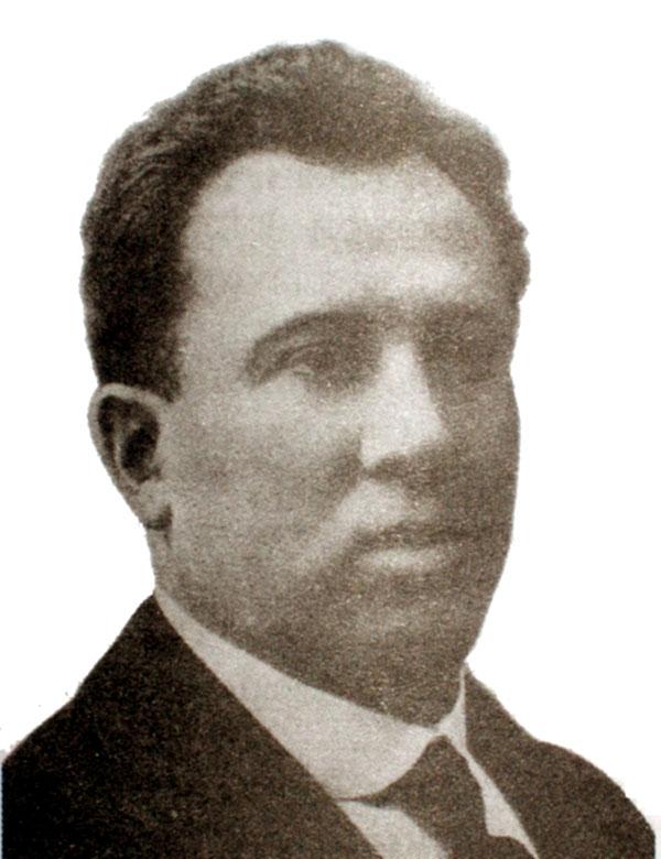 Image of Alexander Drankov from Wikidata