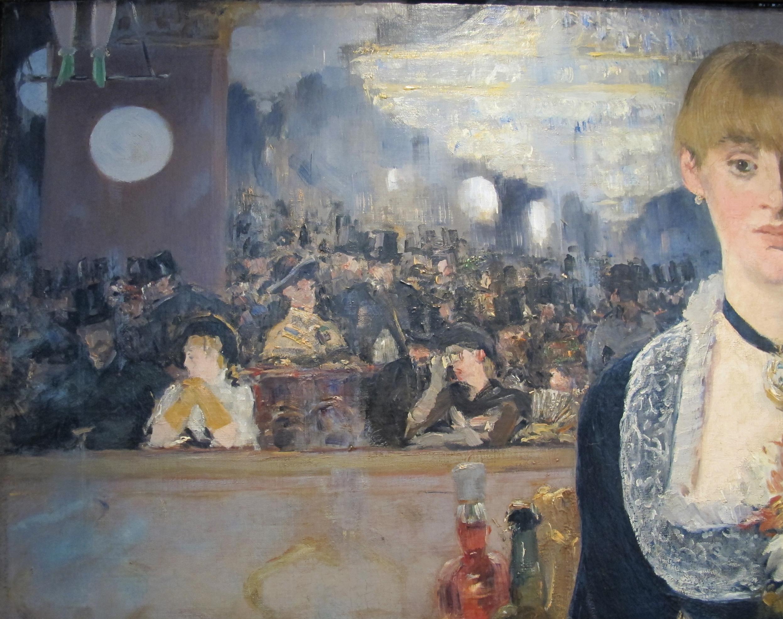 Édouard Manet  Wikipedia