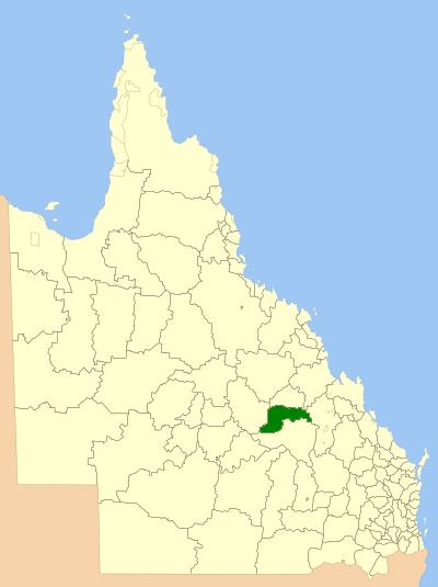 Shire of Emerald - Wikipedia