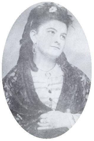 Emilia Pardo Bazan Wikiwand