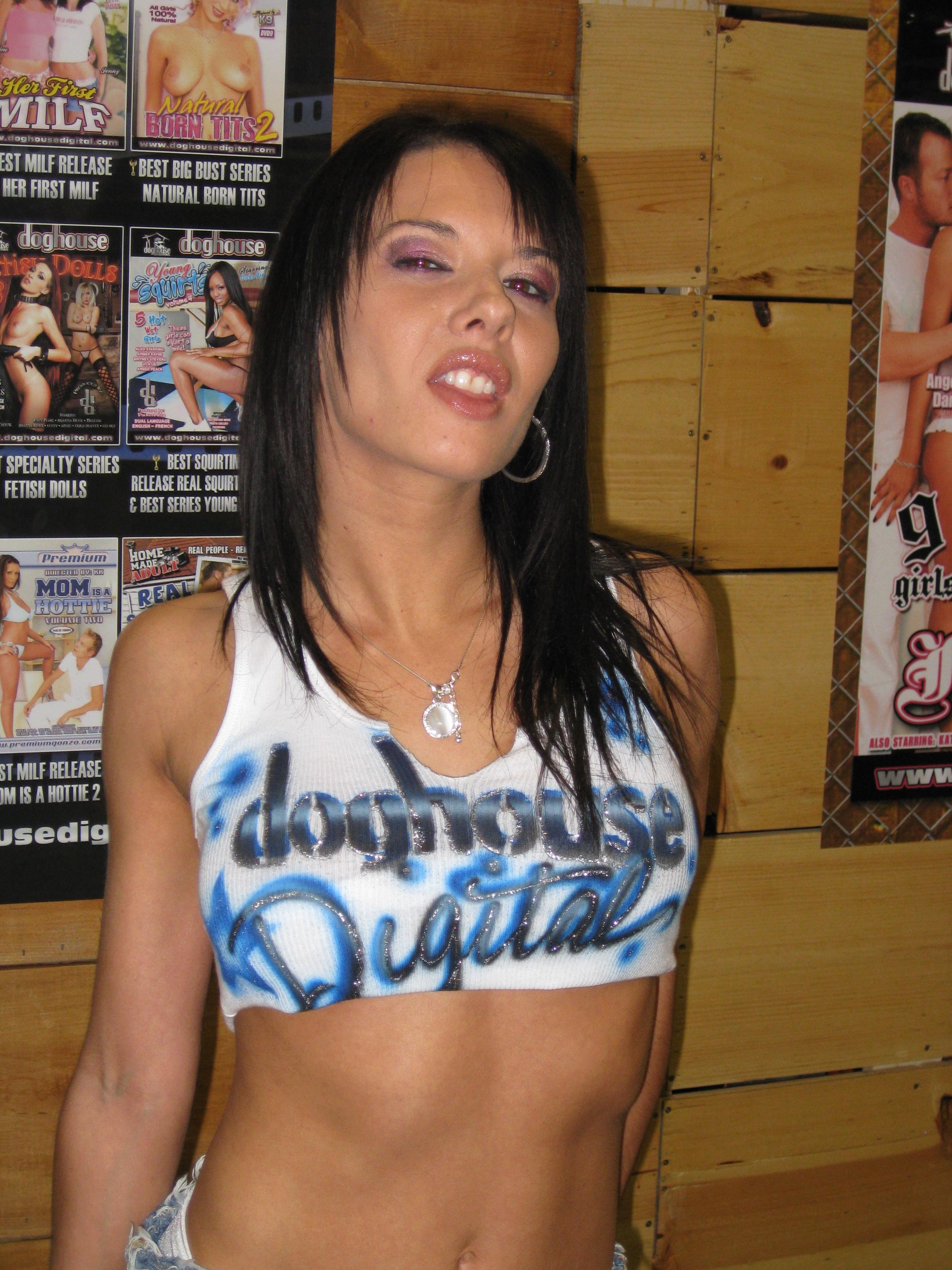 Erika Heaven Nude Photos 84
