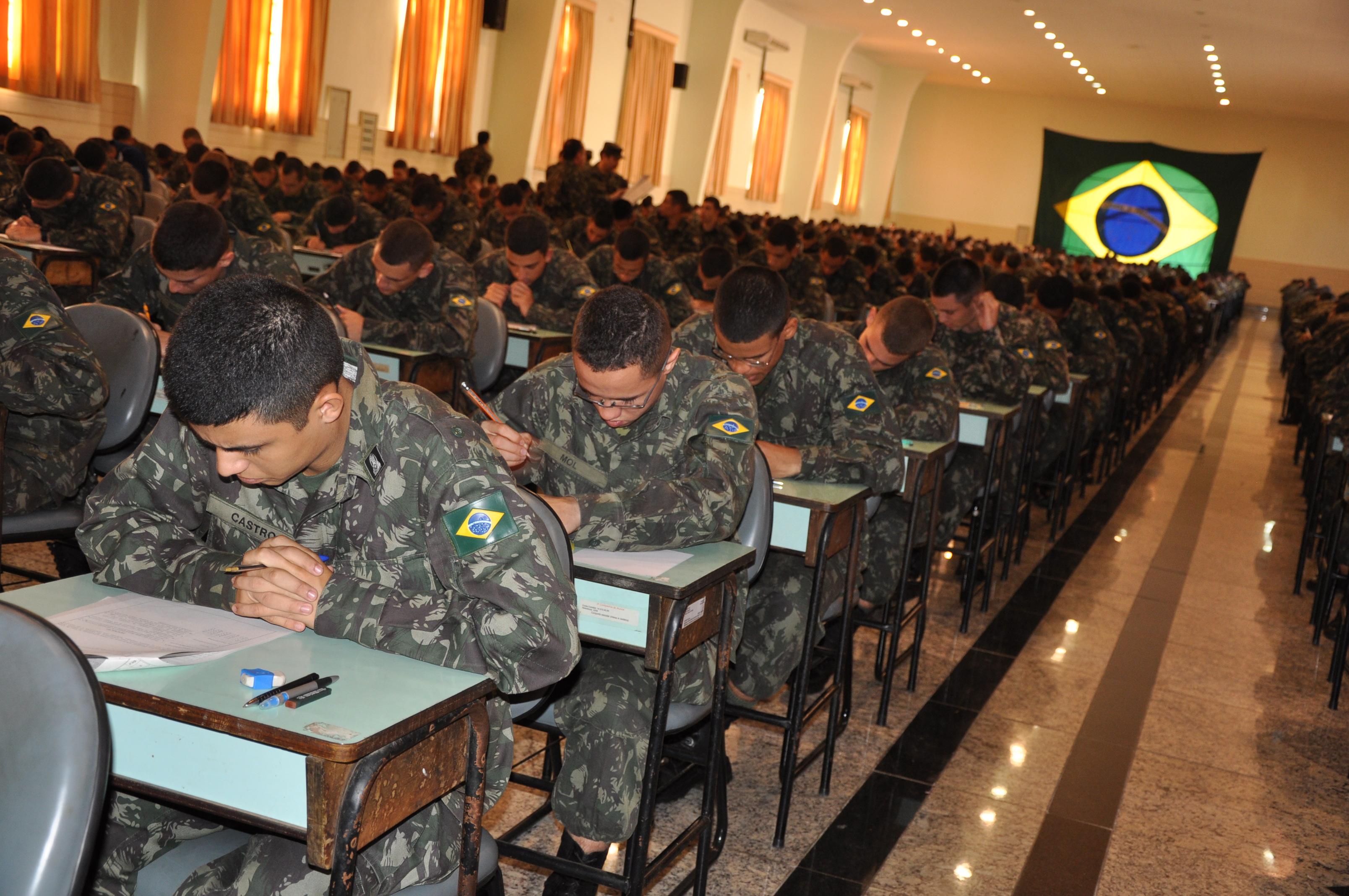 8aa6f24e7bd0b Escola Preparatória de Cadetes do Exército