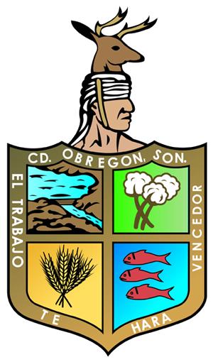 Escudo de Cajeme Sonora.png