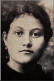 Cecilia Eusepi Italian Roman Catholic