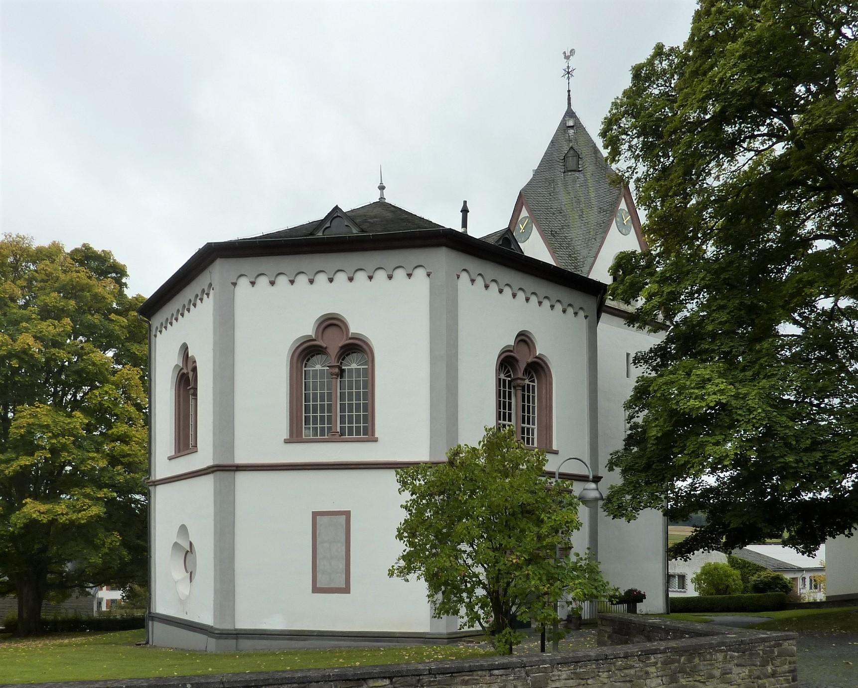 Evangelische Kirche Urbach
