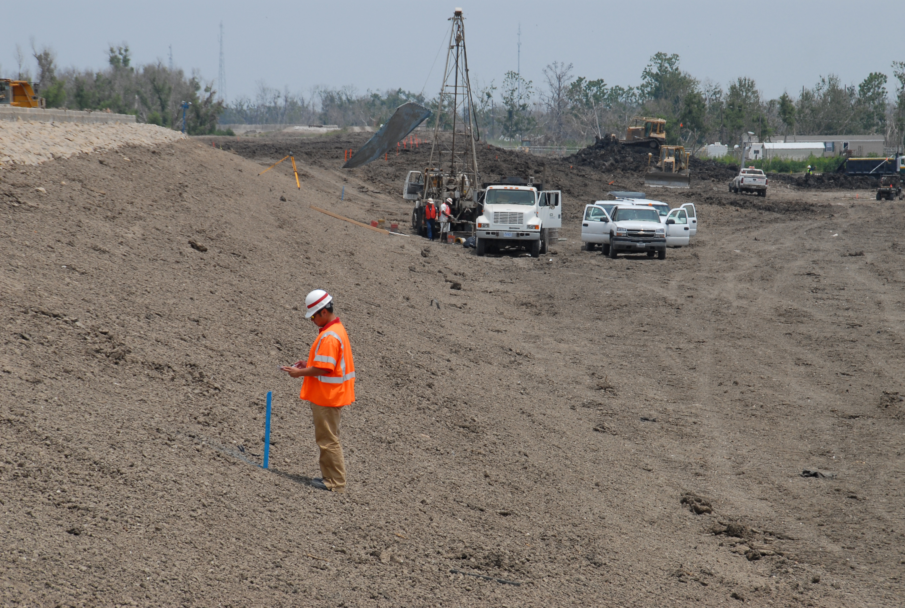 soil stabilization is vital in keeping the environment functioning
